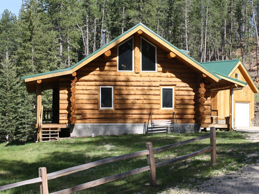 cabins cabin south horse in ranch motel dakota welcome piedmont