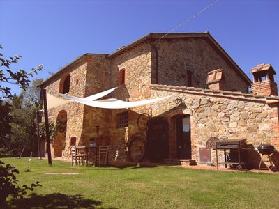 Photo for Podere Antico In Sinalunga, Tuscany