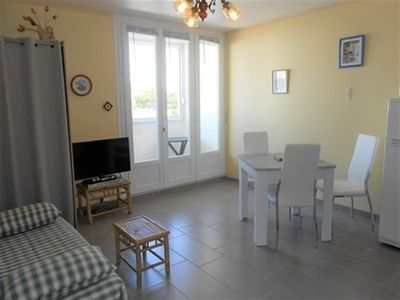 Photo for Apartment Saint-Hilaire-de-Riez, studio flat, 4 persons