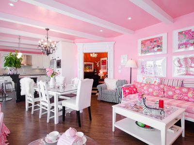 Photo for Deerfield House on White Rock Beach