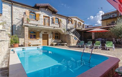 Photo for 4 bedroom accommodation in Porec