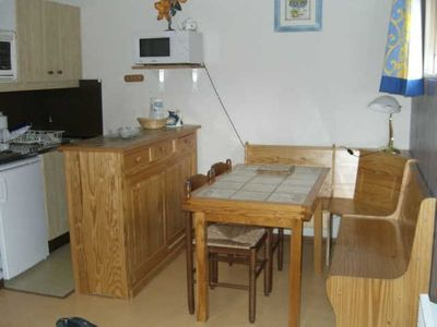 Photo for BALCONS D'ARLY - 2 rooms - Capacity 5 persons