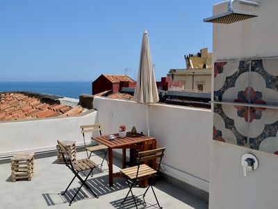 Photo for Panoramic Suite ***** in the heArt of Catania