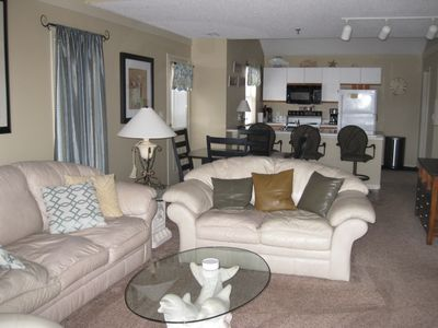 Photo for Free night. Remodeled! Big view! Close to golf, boat rentals.