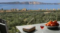 The perfect place to stay in the Peloponnese