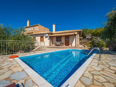 Photo for Secluded Villas with Private Pools - Villa 2 - Elia Villas
