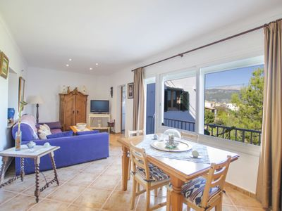 Photo for Apartment Ullaro in Mallorca/Campanet - 4 persons, 2 bedrooms