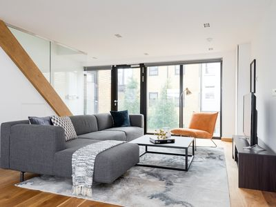 Photo for Sonder   Drum Court   Beautiful 2BR + Rooftop
