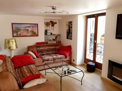 Photo for Homerez last minute deal - Amazing apt in Annecy and Wifi