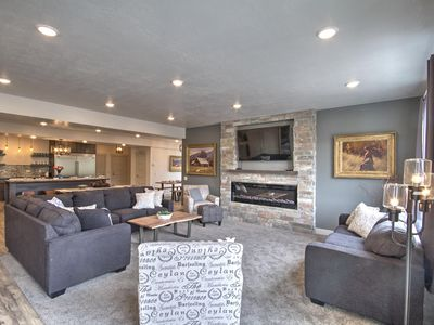 Photo for 6BR House Vacation Rental in Garden City, Utah