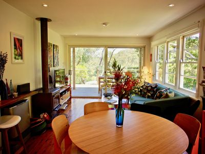Photo for Katoomba Falls Cottage - Family and Pet Friendly