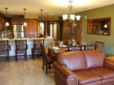 Photo for Full Service Deluxe Suite Westgate Smoky Mountain Resort