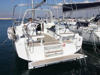 Photo for SAILORFLY SALENTO the hotel on a sailing boat