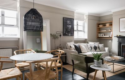 Photo for The Leicester Square Apartment by H House