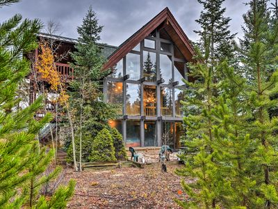 Photo for 5BR House Vacation Rental in Winter Park, Colorado