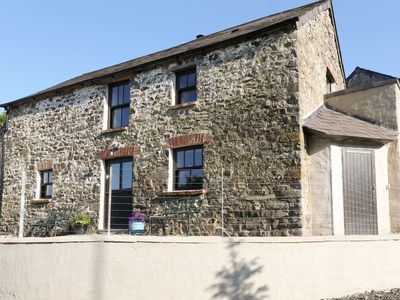 Photo for 2 bedroom accommodation in Llangrannog