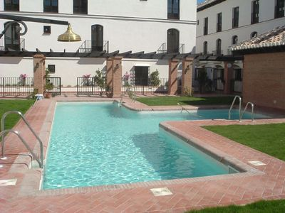 Photo for Beauiful Boutique Style Apartment in Velez de Benaudalla (Near Salobrena)