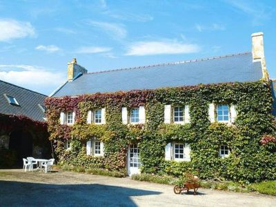 Photo for Holiday flats, Audierne  in Finistère - 4 persons, 2 bedrooms
