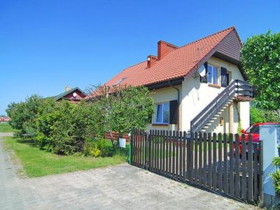 Photo for Holiday flats, Rowy  in Slowinski Küste - 6 persons, 2 bedrooms