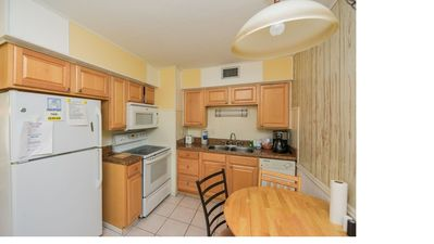 Photo for Wonderful Two Bedroom Within Two Blocks Of Siesta Key Beach, Sea Club II 9E