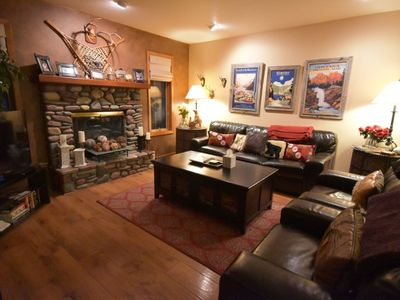 Photo for 3 bedroom accommodation in Whitefish