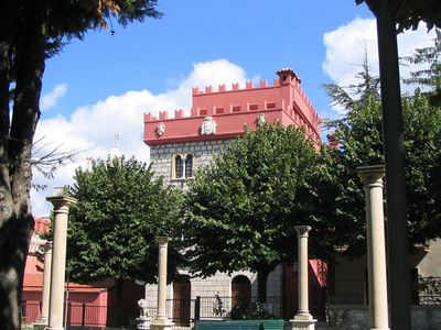 Photo for Spacious, luxury apartment in Castle Giuliopoli  with Pool