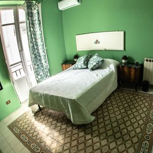 Photo for Double room in the heart of Palermo centre with breakfast