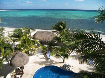 Photo for 6BR Villa Vacation Rental in Soliman Bay, Tulum, Quintana Roo