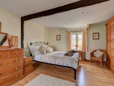 Photo for Vacation home Hope Cottage in Barnstaple and Braunton - 4 persons, 2 bedrooms