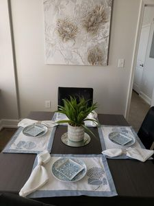 Seated Dining