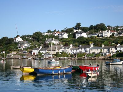Photo for 3BR Cottage Vacation Rental in Noss Mayo