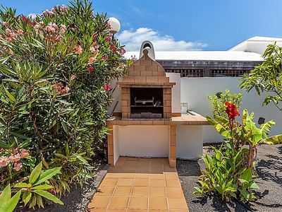 Photo for Vacation home Villa Mango I in Playa Blanca - 4 persons, 2 bedrooms