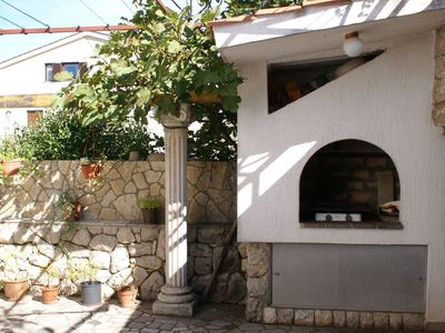 Photo for Apartment Vacation Rental in Krk