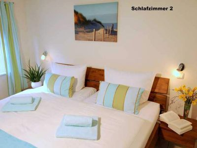 Photo for Apartment 7 / Hus Harald with garden - very close to the beach - Haus Seeblick Apartments with sea view