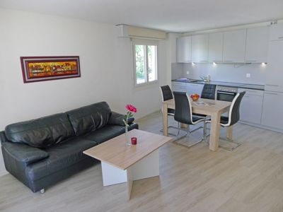 Photo for Apartment BHMS City Campus in Luzern - 4 persons, 2 bedrooms