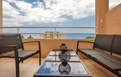 Photo for Apartment with Free WIFI near sea