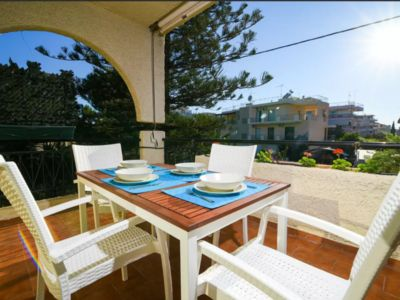"""Photo for """"Relax & Unwind"""" 2bdr maisonette in Athenian Riviera"""