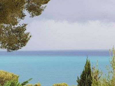Photo for Maisonette The Blue Lagoon 5 people Cassis Peninsula