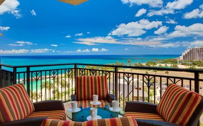 Photo for Beach Villas at Ko Olina Premium Corner Penthouse Villa  Spectacular Ocean views