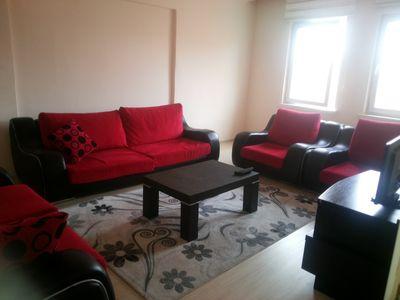 Photo for Daily Rental House in Corum City Center 1. Çorum daily weekly rent.