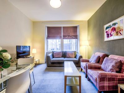 Photo for Perfect Location! - Stylish & Cosy Rose St Apt