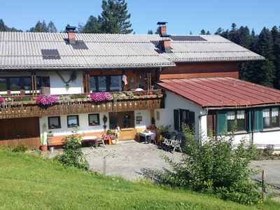 Photo for Vintage Holiday Home in Vorarlberg near Ski Area