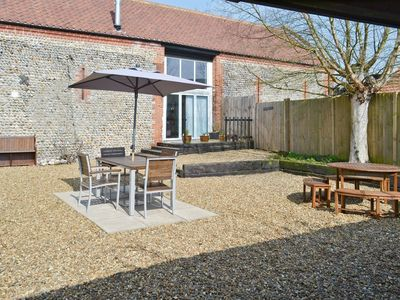 Photo for 4 bedroom accommodation in Knapton, near North Walsham