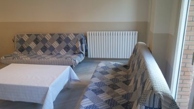 Photo for 3BR Apartment Vacation Rental in La Seu d'Urgell, Cataluña