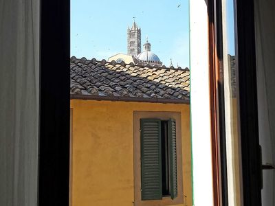 Photo for Apartment in the center of Siena (347239)