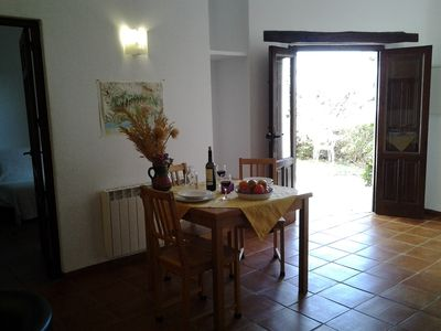 Photo for A-11 · 1 bedroom apartment with garden access