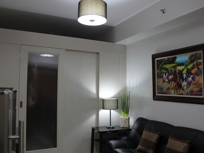 Photo for Sea Residences (1BR) Condo fully furnished w/balcony