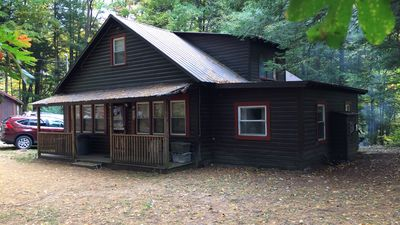 Quiet lake house, 7 miles from Lake George awaits your family, friends & fun!