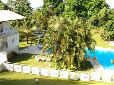 Photo for F3 Belle Villa With Pool In Lush Property in Fort De France