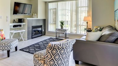 Photo for Modern And Stylish . Downtown Living ..